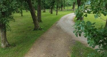Wolf Creek Rec Area TEMPORARILY CLOSED