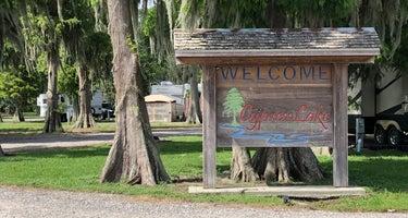 Cypress Lake RV Resort