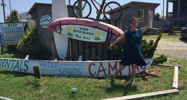 Rodanthe Watersports & Campground