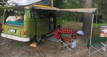 Green Acres Camping Resort