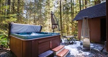 Snowline Cabin #98 - Mt. Baker Lodging