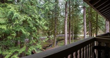 Snowline Lodge Condo #94 - Mt. Baker Lodging