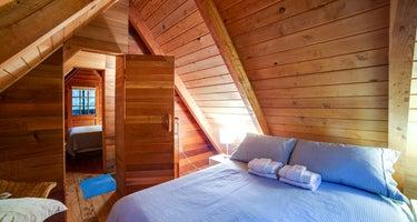 Snowline Cabin #86 - Mt. Baker Lodging