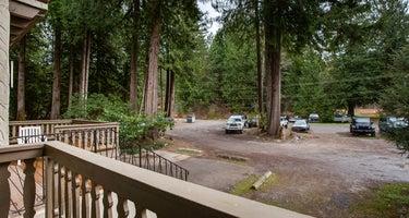 Snowline Lodge Condo #37 - Mt. Baker Lodging