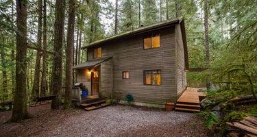 Snowline Cabin #55 - Mt. Baker Lodging