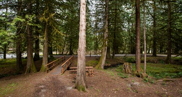 Snowline Lodge Condo #77 - Mt. Baker Lodging
