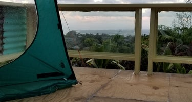 Camp at Howling Dog Guest House