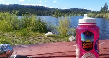 Park Lake Campground