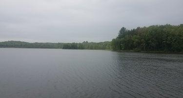 Richardson Lake Campground