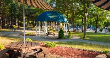 Grand Haven RV Resort & Campground