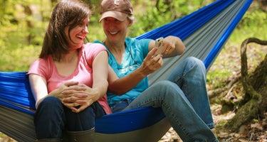 Heartstone Campground