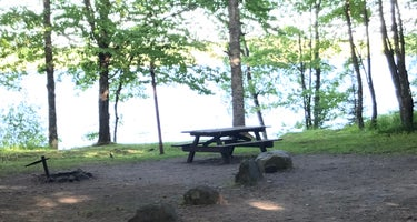 Perch Lake Campground