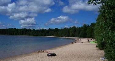Crystal Lake Campground