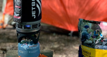 Dingmans Shallows Campground