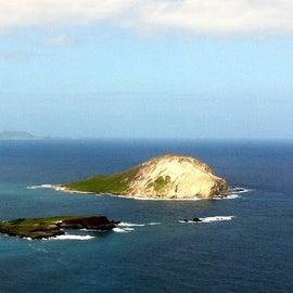 Islands of Bellows