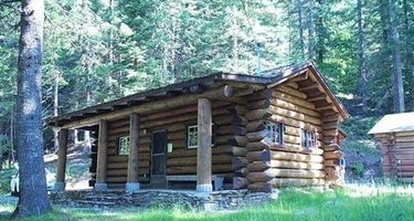 Avery Creek Cabin