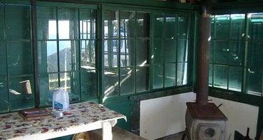 Mt. Wam Lookout Cabin Rental