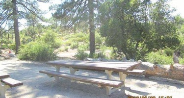 Coulter Group Campground