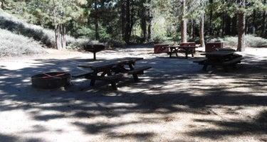 Boulder Group Camp