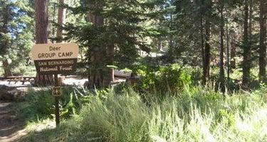 Deer Group Camp