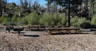 Grays Peak Group Camp