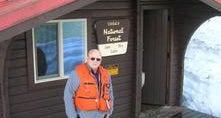 Jack Bay Cabin