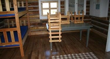 Black Butte Cabin