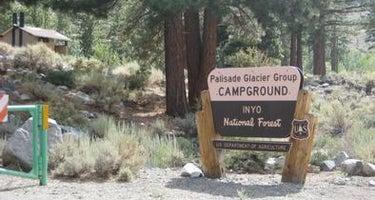Big Pine Canyon