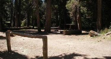Agnew Horse Camp