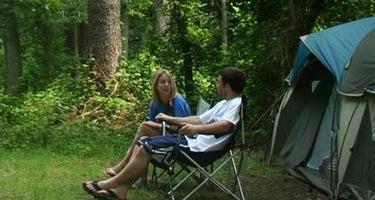 Greenbelt Campground