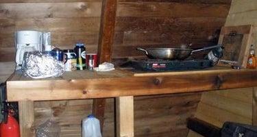 Shrode Lake Cabin