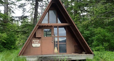 Devils Elbow Cabin