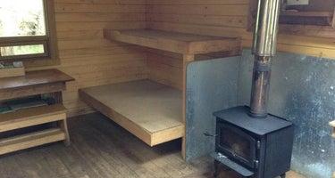 White Sulphur Springs Cabin