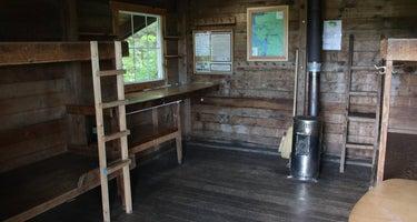 Big John Bay Cabin