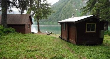 Turner Lake East Cabin