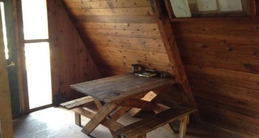 Sevenfathom Bay Cabin