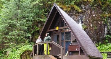 Mount Flemer Cabin