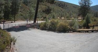 Gray Pine Group Campground