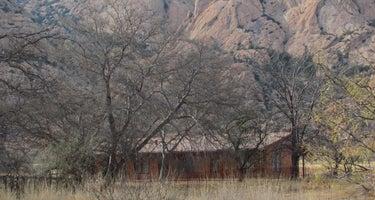 Half Moon Ranch