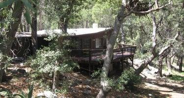 Kent Springs Cabin