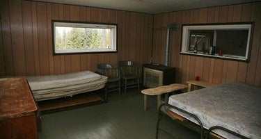 Clearwater Lookout Cabin