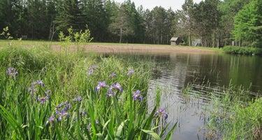 Newman Lake Shelter