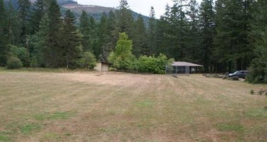 Wolf Creek Group Site