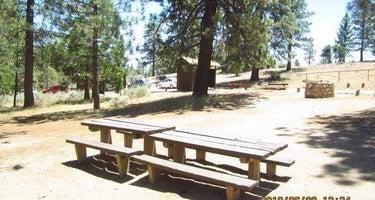 Bandido Group Campground