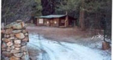Rillway Cabin
