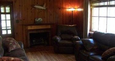 Farnsworth Cabin