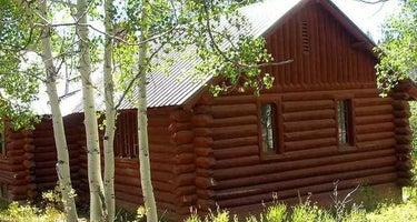 Silesca Cabin