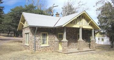 Portal Bunkhouse