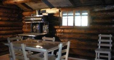 Al Taylor Cabin