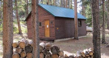 Pole Creek Cabin